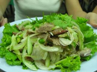 20081018 Dee Restaurant 6