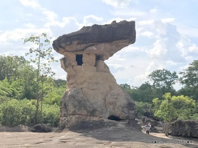 プープラバート国立歴史公園 ウドンタニー (7)