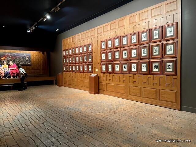バンコク現代美術館 MOCA Museum of Contemporary Art (25)