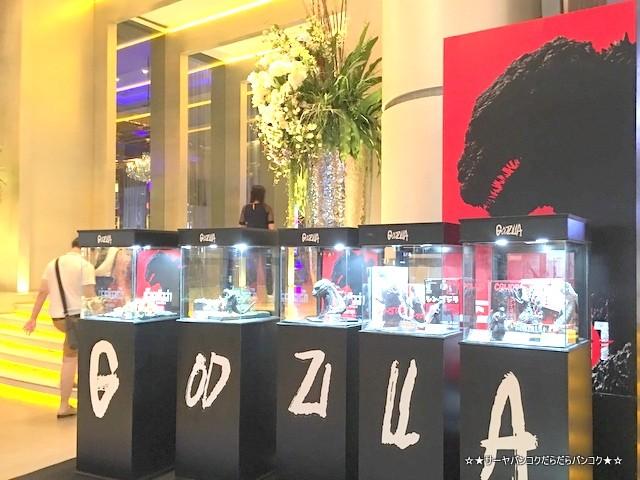 Shin-Godzilla ゴジラ バンコク 映画