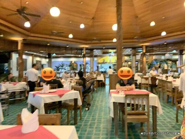 パトン・シーフード Patong Seafood