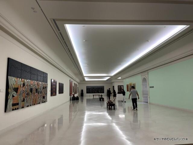 バンコク現代美術館 MOCA Museum of Contemporary Art (39)