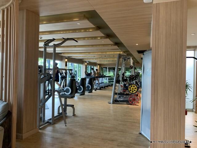 Dusit Thani Pattaya hotel パタヤ (45)