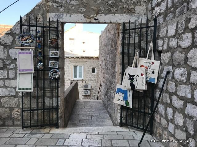 ドブロブニク城壁巡り wall Dubrovnik 魔女の宅急便 (16)