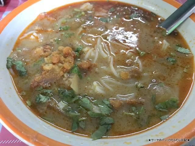 Mo.Na Myanmar food ミャンマー レストラン プラカノン (5)