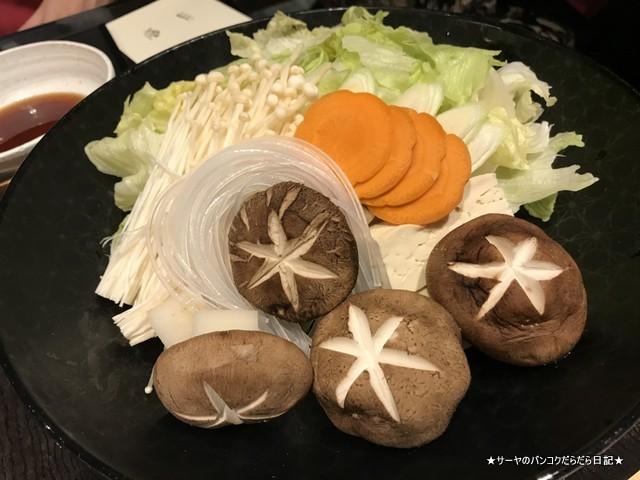 Katana Japanese Restaurant Bangkok バンコク 日本料理 刀 (9)