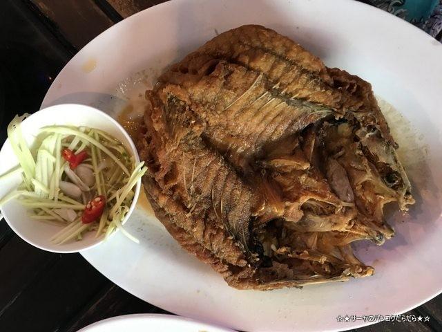 Moom Aroi Nakluea seafood パタヤ (9)