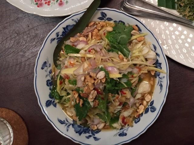 バンコクボールド バンコクグルメ タイ料理