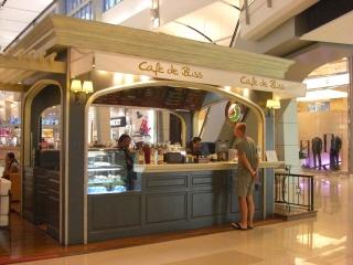 20091206 cafe de bliss 1