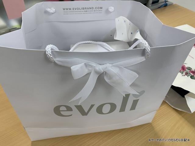 evoli bangkok baby 出産祝い (1)