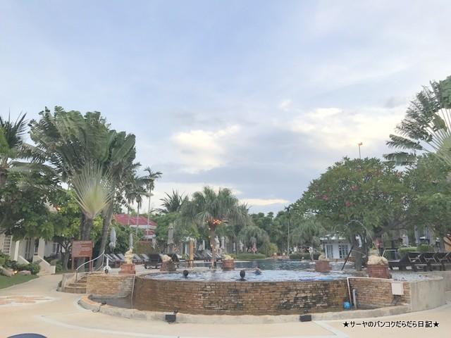 ウォラブラ Wora Bura Hua Hin Resort ホアヒン (5)