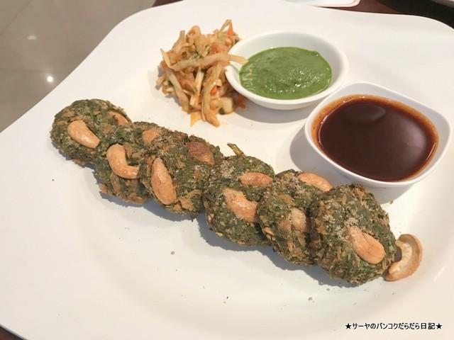 ベジタリアン インド レストラン バンコク ドーサ (9)