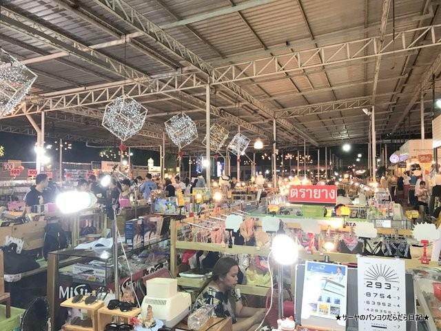 night market udonthani ナイトマーケット 夜市 ウドンタニ (5)