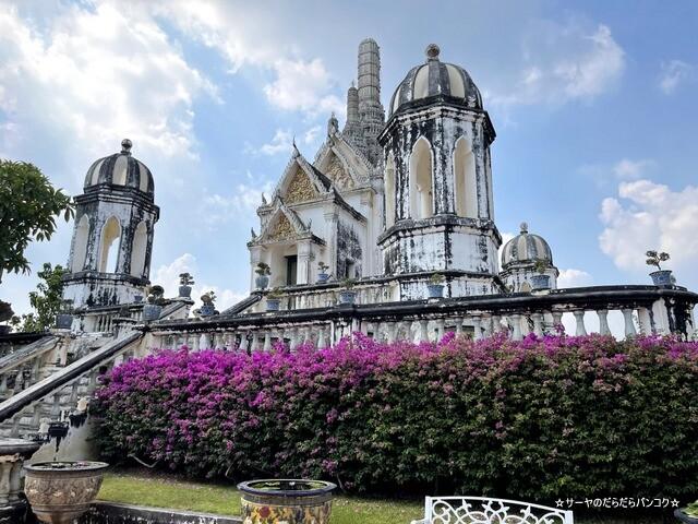 Phra Nakhon Khiri (Khao Wang) タイ旅行 (14)