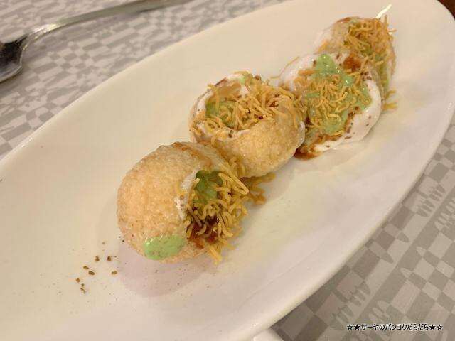 indian hut インディアンハット バンコク インド料理 (8)