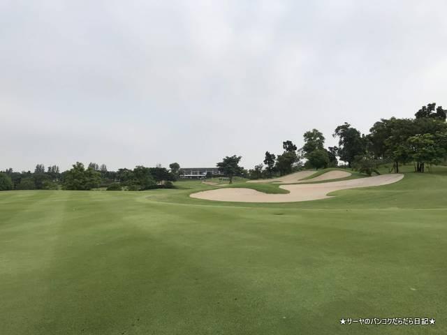 Riverdale Golf Club バンコク ゴルフ (5)
