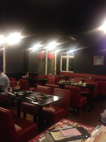 the sushi bar HCMC ホーチミン ベトナム