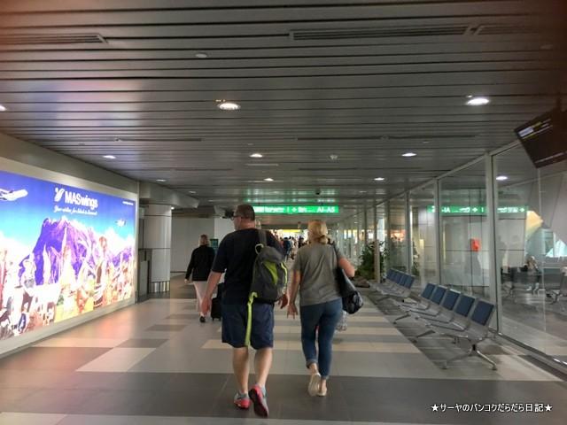 Kota Kinabalu International Airport (3)