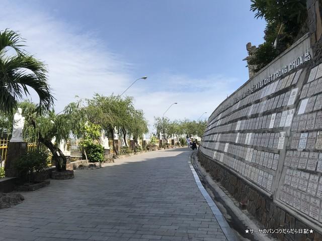 ニャチャン大聖堂  Nha Tho Nui nhatrang ベトナム (7)