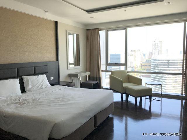 Jasmine Grande Residence バンコク ホテル (26)