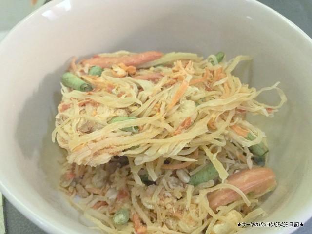 タイ土産 バンコク ソムタム パパイヤ タイ料理 (3)