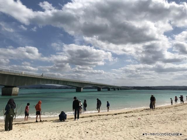 古宇利島 こうりじま 沖縄 okinawa 弾丸旅行 (13)