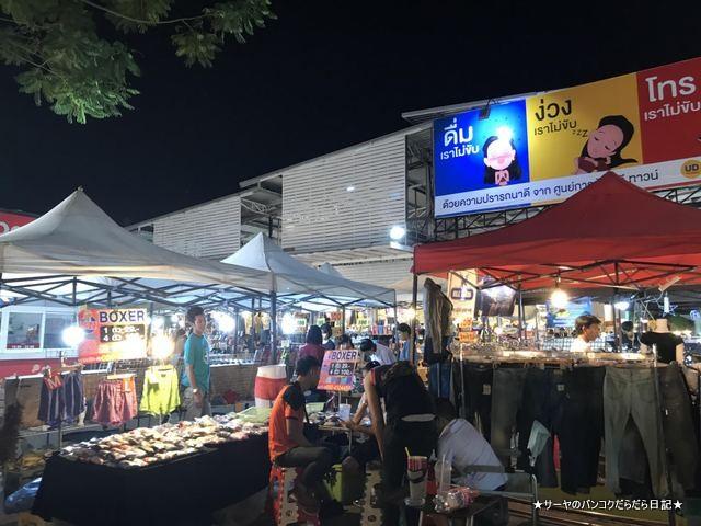 night market udonthani ナイトマーケット 夜市 ウドンタニ (2)
