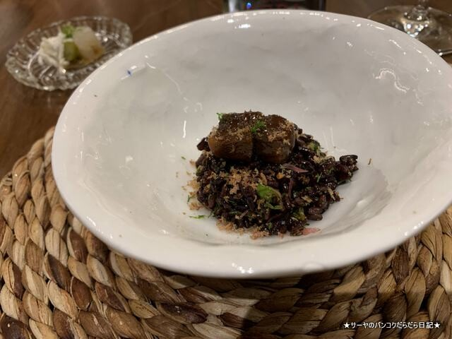 Baan Tepa Culinary Space バーンテーパ バンコク (23)