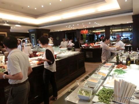 Marriott Cafe 2
