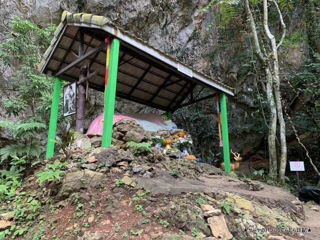 タムルアン洞窟 チェンライ CAVE (5)