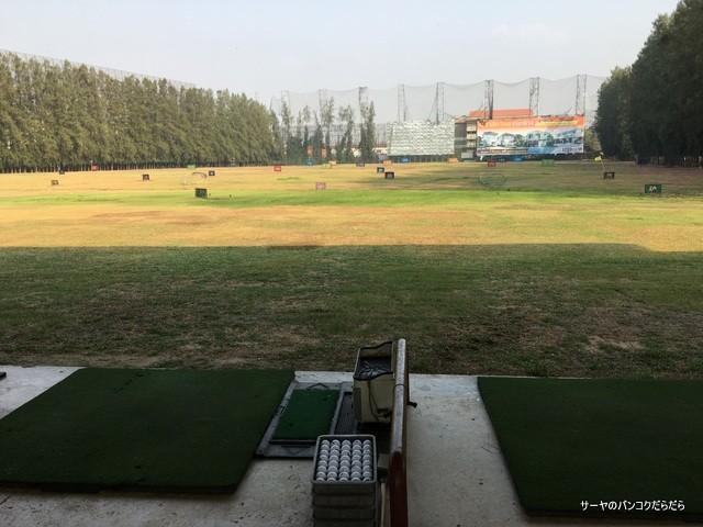 パー3ゴルフシーナカリン Par3 golf srinakarin (2)