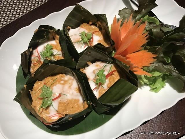 Saneh Jaan bangkok Thai food タイ料理 (12)
