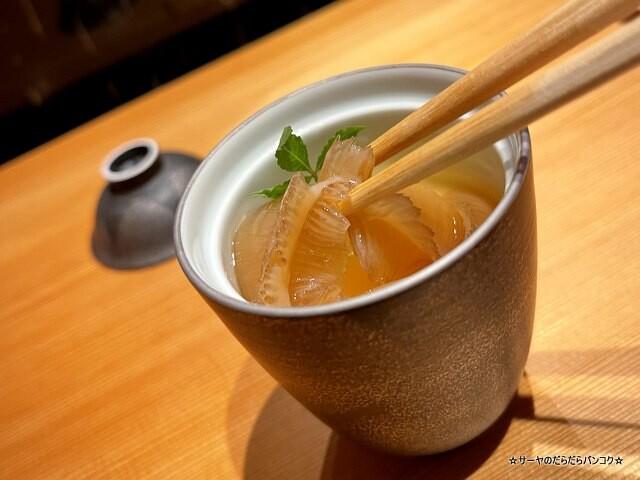 Sushi Satoshi 鮨 さとし バンコク (10)