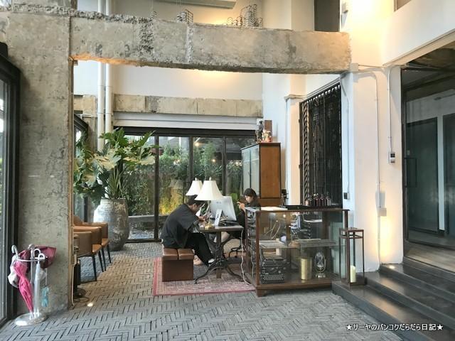 04 kurios cafe bangkok おしゃれ カフェ (1)