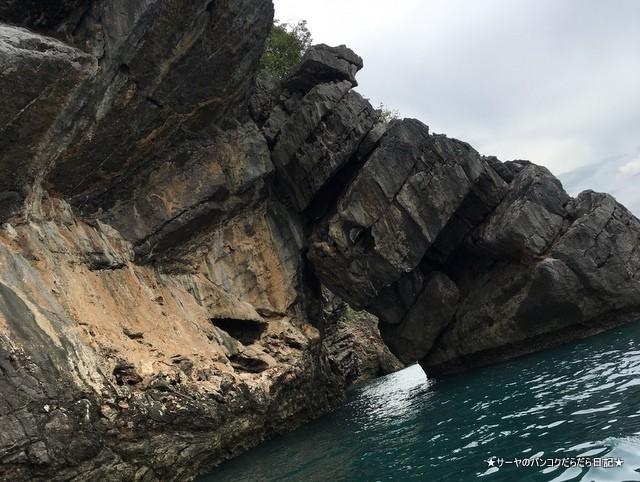 島巡り クラビ ガイ モン (16)