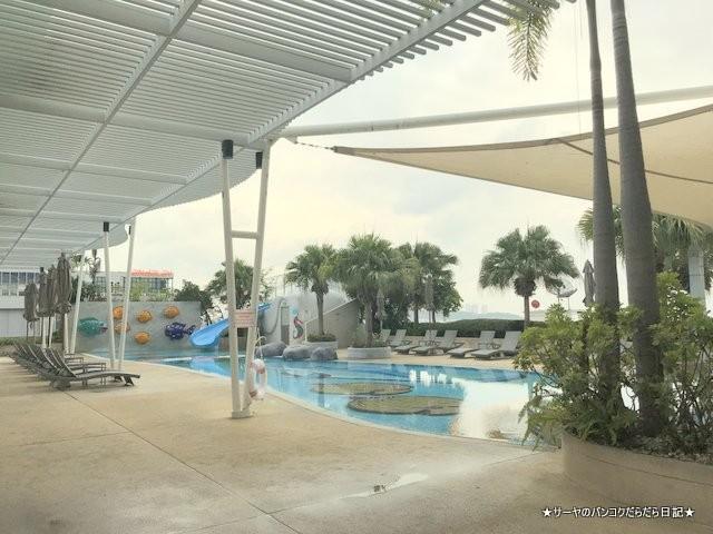 Holiday Inn Pattaya ホリデイイン パタヤ (11)