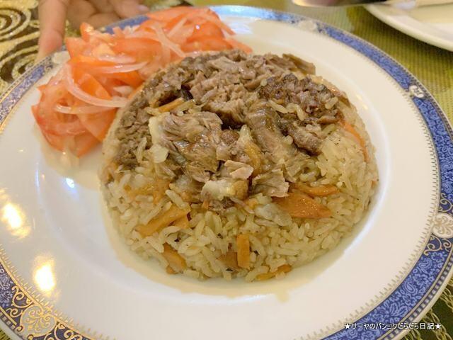 中央アジア料理 Caravan キャラバン パタヤ (4)
