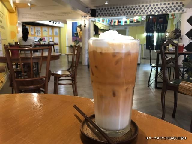 Craft Cafeクラフトカフェ バンコク プラカノン (6)
