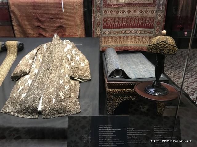 bangkok national museum バンコク国立博物館 (27)