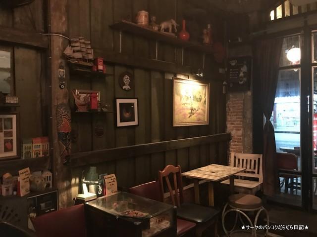 ポストバー postbar オールドシティ 旧市街 バー バンコク (3)