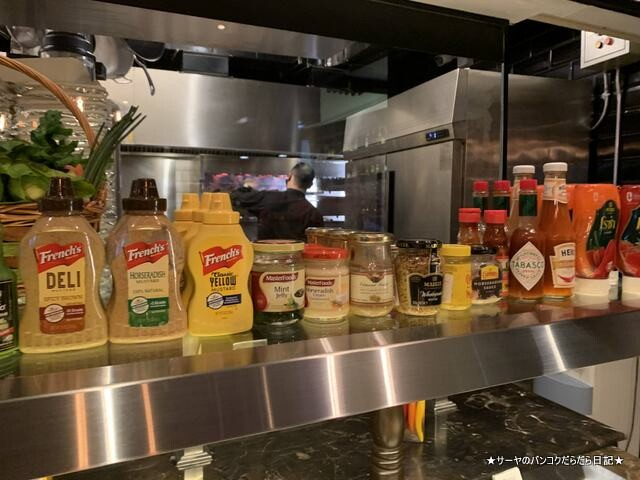 EL TORO Steakhouse シュラスコ バンコク ステーキ (7)