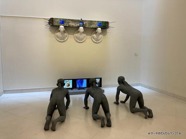 バンコク現代美術館 MOCA Museum of Contemporary Art (23)