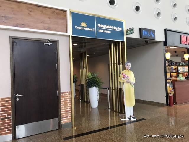 カムラン国際空港 出発階 (11)