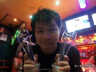20110826 wine party 6