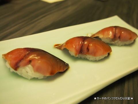 神田 寿司 バンコク トンロー bangkok sushi kanda