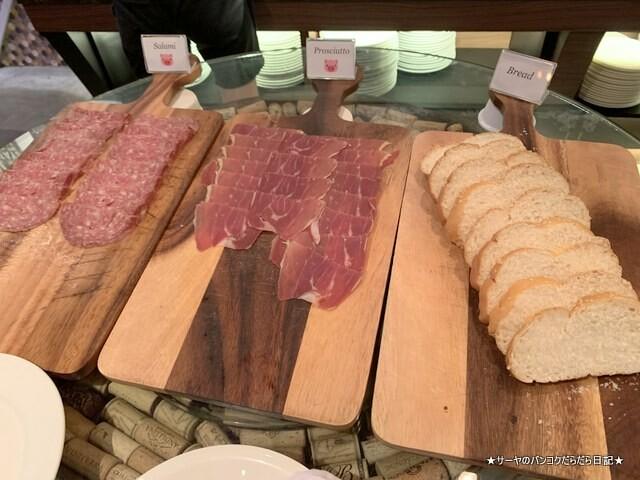 EL TORO Steakhouse シュラスコ バンコク ステーキ (5)