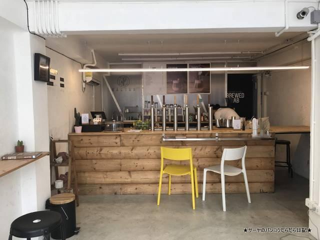 ナイトロコールドブリュー nitro coffee バンコク ekamai (9)