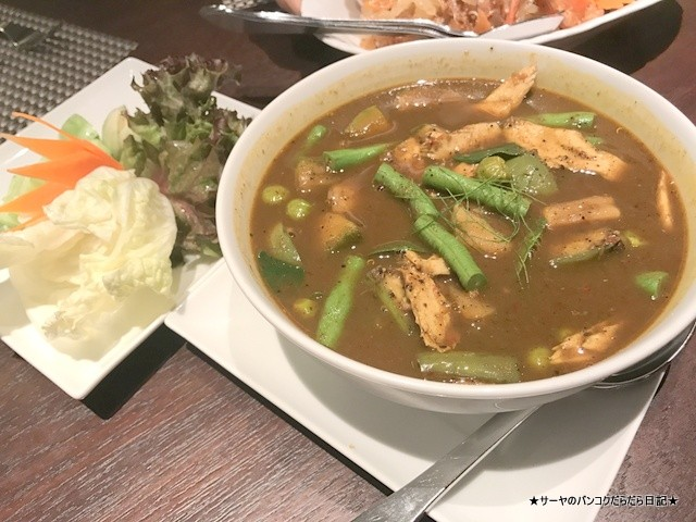 Saneh Jaan bangkok Thai food タイ料理 (10)