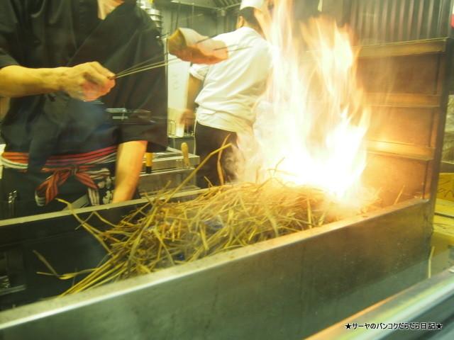 ほっこり hokkori バンコク 和食 美味しい (5)