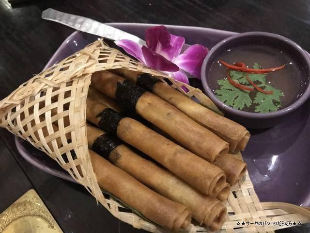 nara bangkok タイ料理 おすすめ 美味しい thaifood (4)